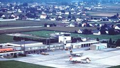Graz International Airport
