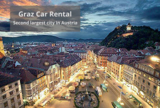 Innsbruck Cars Rental