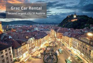 Innsbruck Cars Rental