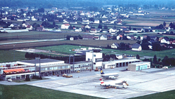 Graz International Airport