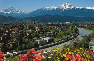 Innsbruck - Highlights