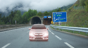 Popular Car Rental Locations in Austria