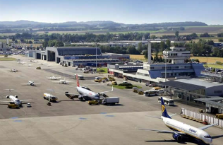 Linz Airport- Highlights